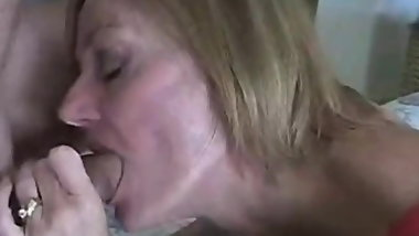 Doggy Style Rough Fuck For Granny