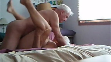 sexy old grandparents