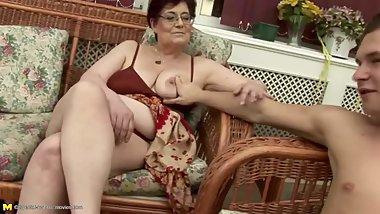 Old Granny Sex Porno