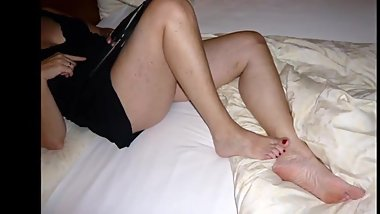 my mature wife, comment please!